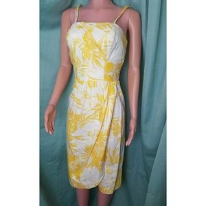 paradise Hawaii Dresses - Original Vintage 50s/60s Hawaiian Sheath Dress